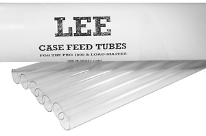 Lee Pro 1000 Loadmaster Replacement Case Feeder Tubes 7 Pack 90661 $15.30