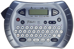 Brother P touch Personal Handheld Labeler pt70bm
