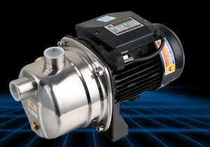 750w Water Pressure Booster Pump Self Priming Water Pump 220v