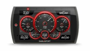 Diablosport Trinity T2 Ex Tuner For 2011 2014 Dodge Challenger Charger 3 6l