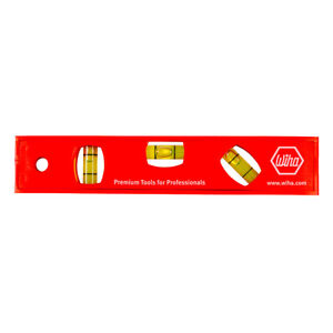Wiha 8 Torpedo Level With Magnetic Base Made In Germany