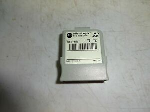 Allen bradley 1764 rtc Real time Clock Module