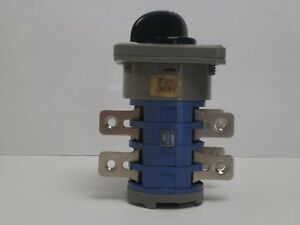 Kraus Naimer For off rev Double Throw Switch L40 A211
