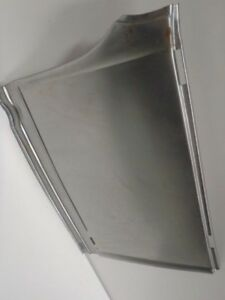 Ford Model A Roadster Open Car Full Cowl Panel Left 1930 1931