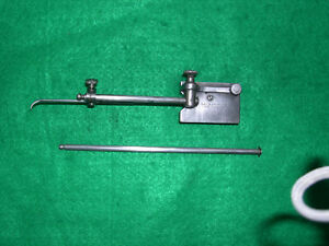 Starrett Vintage Toolmakers Surface Gage 4 7 Spindles