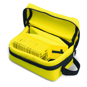 New Armor Forensics Mrk cse Id Marker Carrying Case
