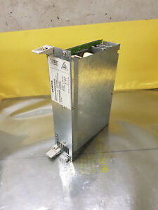 Siemens Sinumerik 840c 6fc5114 0aa01 0aa2 Version B Modular Power Supply