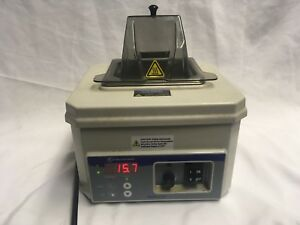 Thermo Fisher Scientific Isotemp Model 2329 Water Bath Used Tested