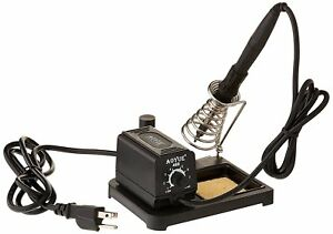 Aoyue 469 Variable Power 60 Watt Soldering Station With Removable Tip Design Es