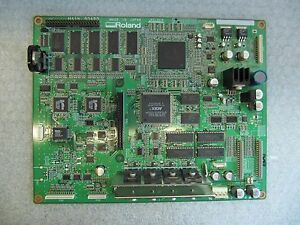 Repair Service For Roland Head Board Vp 540 540v