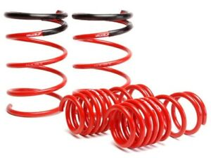 2003 2004 2005 Honda Civic Si Skunk2 Lowering Coil Spring Set Fast Free Shipping
