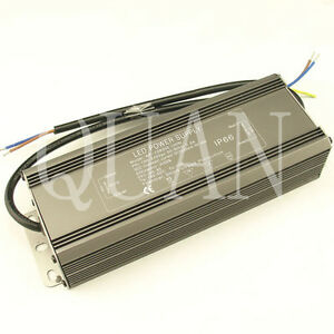 100w 10x10x1w Led Constant Current Driver Power Supply Transformer Waterproof Cn