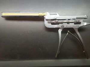 Pistol Persuader Medical Surgical Instrument