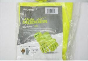 Lot Of 3 Hexarmor Ugly Mudder 7213 Large