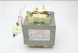 Lg Transformer High Voltage Genuine Oem 6170w1d052m