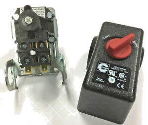 Craftsman Pressure Switch For Model 919 167600 Part 1000001952