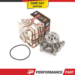 Gmb Water Pump For Ford Mustang 4 6 Sohc Dohc With Bulllitt