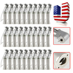 30 Usa Nsk Style Dental Implant 20 1 Contra Angle Handpiece Latch Surgery