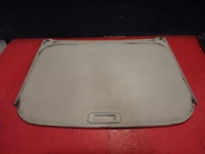 90 91 92 93 Acura Integra Under Sun Roof Sunroof Cover Visor Tan 4dr Oem