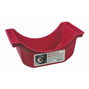 Lis19852 Lisle Tool Truck And Trailer Wheel Pan Catches Oil From Wheel Hubs