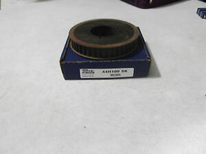 Martin Timing Belt Pulley 44h100 Sk 44 Tooth 1 Belt Width For H Belt