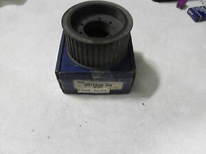 Martin 40h300 Sk Bushing Bore Timing Belt Pulley