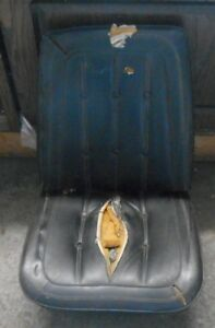 1967 Chevelle Used Passenger Side Bucket Seat