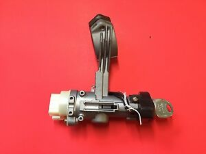 2004 2009 Kia Spectra Ignition Lock Cylinder Assembly W Keys Used Oem