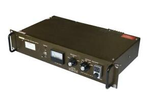 Keithley 247 High Voltage Power Supply 0 2500 Vdc