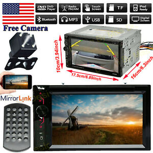 Fit For Chrysler Town Country 200 300 Sebring Car Dvd Radio Bluetooth Stereo Cam