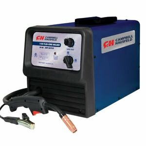 Flex Core Welder 115 Volt 70 Amps Portable Thermal Overload Protection Infi