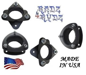 2003 2018 Ford Expedition 2wd 4wd 3 5 2 5 Lift Kit Strut Spacer Leveling Kit