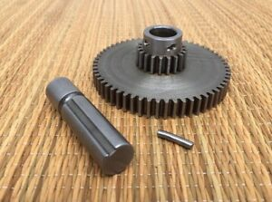 South Bend Heavy 10 Lathe Apron Cross Feed 20 58 Tooth Compound Pinion Gear