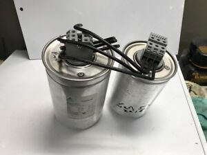 2 Epcos Phasecap Mkk800 Large Phase Capacitors