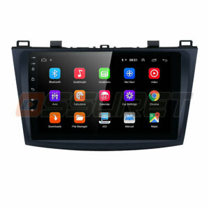 For Mazda 3 2004 2005 2006 2007 2008 2009 Car Dvd Stereo Gps Radio Android 7 1 R