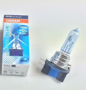 Osram H15 Cool Blue Intense 64176cbi 12v 55 15w Xenon Look Made In Germany