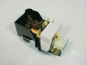 Headlight Switch Fits Chevy Gmc 64 72 83 89 Pickups 67 73 Camaro Caprice Van