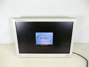 Stryker 0240030970 Wise 26 Hdtv Surgical Display Lcd Monitor Medical