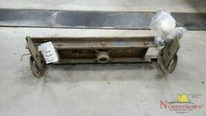 2006 Ford F250sd Pickup Tow Trailer Hitch