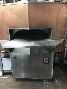 Wood Stone Mt Baker Copper Deck Oven 360 840 9305 Financing Available