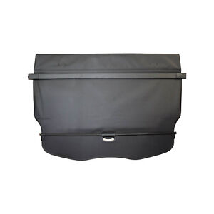 New Oem 2016 2018 Ford Edge Retractable Cargo Cover Trunk Privacy Shade Black