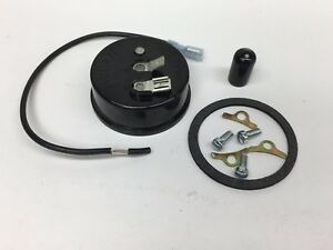 Electric Choke Conversion Kit Autolite 4100 Carburetor 1958 1966 Ford Mercury