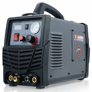 Cts 160 160 Amp Tig torch stick Arc Welder 30 Amp Plasma Cutter 3 in 1 Welding
