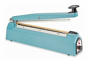 Tabletop Poly Bag Impulse Sealer 12