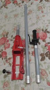 Hilti Dx 460 Powder Actuated Extension Pole X pt 460 used