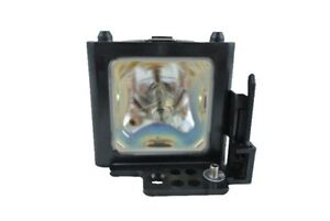 Oem Bulb With Housing For Elmo Edp s30 Projector With 180 Day Warranty