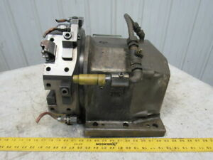 Okuma Lc20 2st 8 Position Upper Tool Turret Tool Changer Cnc Lathe