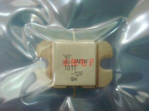 1pc For Flm1011 12f High Frequency Tube Microwave Rf Power Transistor zmi