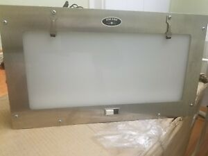 star X ray Dental View Box Good Condition