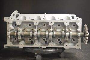 Cylinder Head Ford F150 Expedtion Crown Vic 4 6 5 4l 281 330ci Sohc Casting F6 f